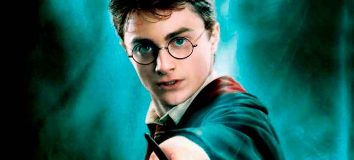 Llegan a Netflix todas las pelis de Harry Potter
